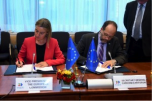 EU Announces EURO 346M New Funding for the Caribbean