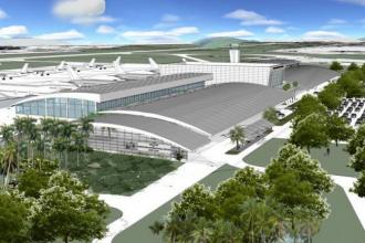 hewonnorra airport