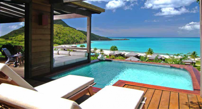 Luxury projects in antigua barbuda oecs business focus the twin island nation of antigua barbuda has always been a leader in the tourism industry being one of the first nations within the caribbean to make sciox Images
