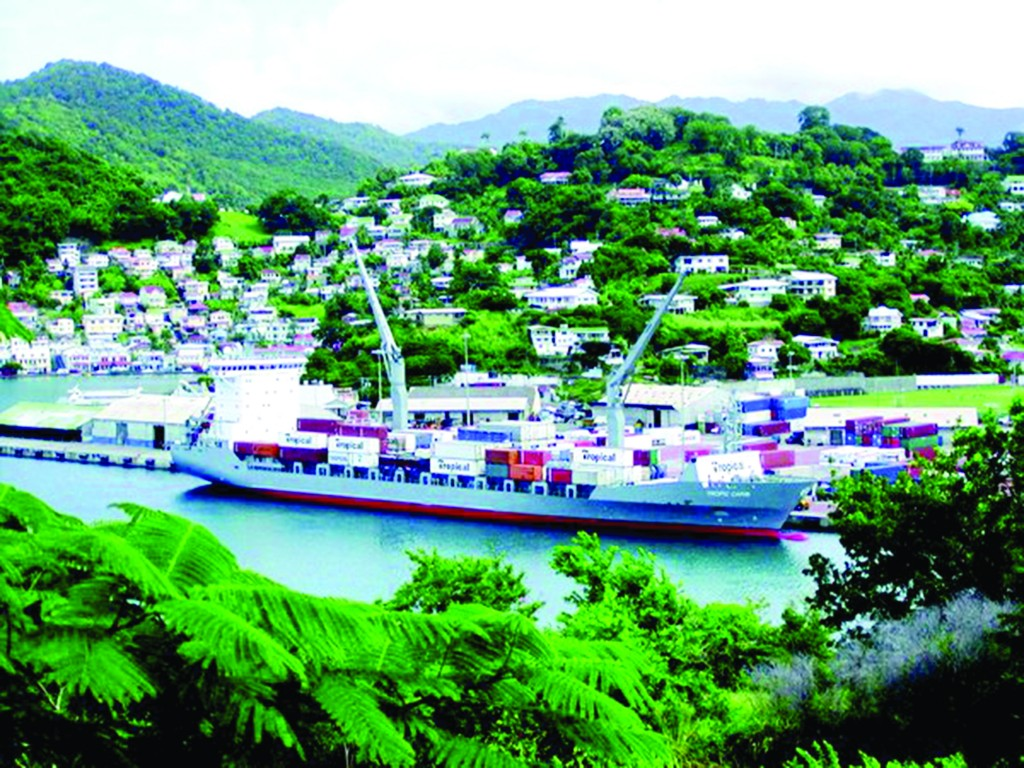 Grenada Ports Authority – Enhancing Port Development For Global Appeal