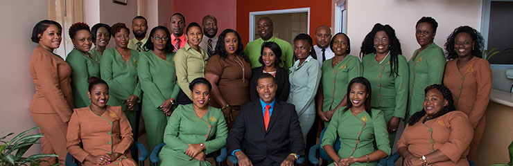 Grenada Development Bank Filling the Gaps of Economic Growth