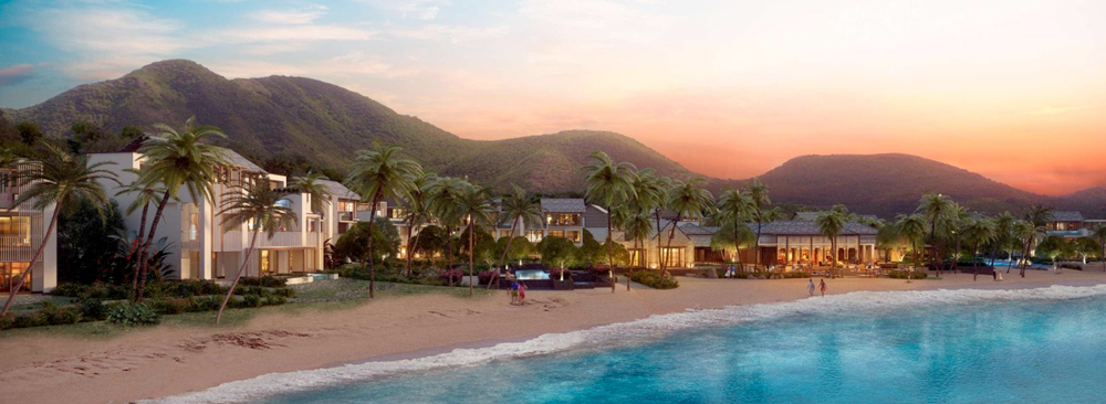 New Park Hyatt St Kitts Opens
