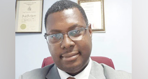 New Attorney General Appointed in Anguilla