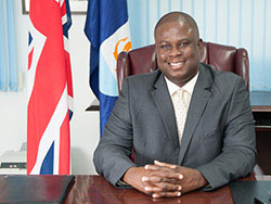 Anguilla's Deputy Governor Projects 6% Growth in 2019