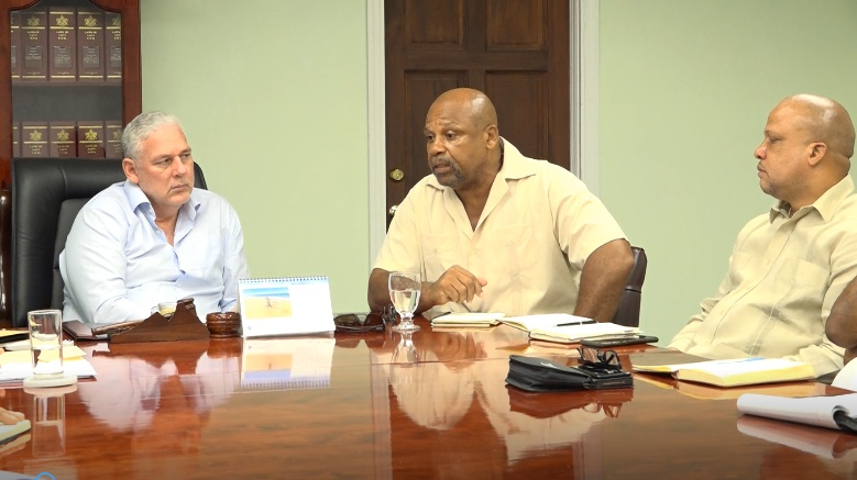 Saint Lucia Gov't Tackles Banana Export Dilemma